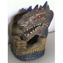 Porta Copos Filme Godzilla 98 Taco Bell Promo Godzilla Cup