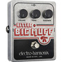 Pedal Electro Harmonix Little Big Muff Pi Distort Sustainer
