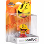 Amiibo Pac-man Nintendo Novo Lacrado Wii U