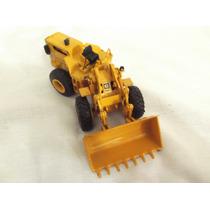 Carrinhos Para Colecionador- Trator Caterpillar 966c