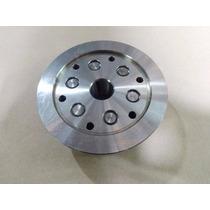 Rotor Completo Do Magneto Honda Titan 150 Es/bros 150 Es Mix