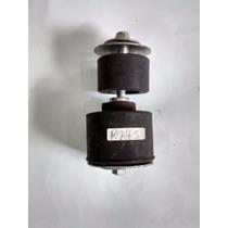 Coxim Traseiro Cabine C/parf E Porca Ford F1000 F4000 92/98