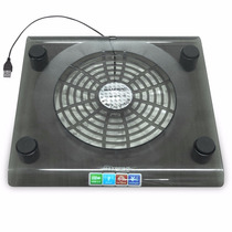 Resfriador Para Notebook Processador C/ Cooler Gigante