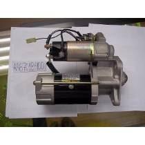Motor Partida Arranque Mando Asia Am815 Onibus 4,0 93/94