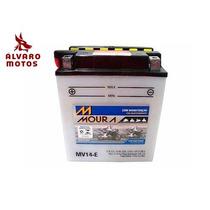 Bateria Moura Mv14e Cbx750f Cbx 750f 7galo Yb 14a2