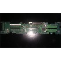 Backplane Dell Poweredge 2850 Scsi P/n: 0y0982 / Y0983