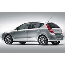 Sucata Peças Hyundai I30 - Motor Cambio Lataria