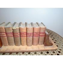 Coleção Mini Livros De Gramática E Dicionários Diversos