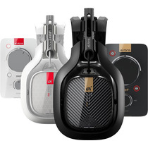 Astro A40 Tr Headset + Mixamp Pro Tr - Ps4