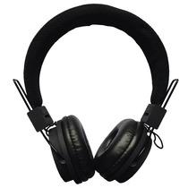 Fone Ouvido Headphone Dj Com Adaptador P2 Notebook