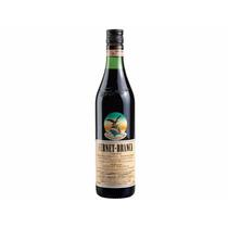 Licor Fernet Branca 750 Ml Aperitivo Importado 100% Original