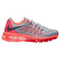 Promoção Tênis Nike Air Max 2015 Original