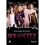 Dvd Sex And The City - O Filme