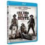 Blu-ray - Era Uma Vez No Oeste - Charles Bronson - B1881