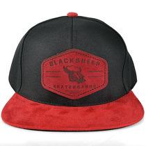 Boné Black Sheep Strapback Aba Reta Originals