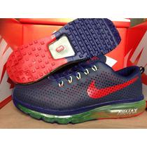 Tenis Masculino Airmax Lançamento Nike Air Max