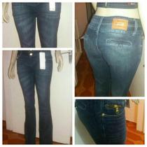 Calças Flares Jeans Revanche
