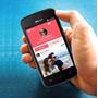 Celular Smartphone Blu Advance Dash L5 Android S5 Tela 4 S6