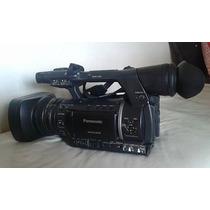 Câmera Panasonic Ag-ac130