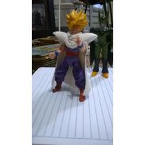 Gohan Sayajin 2 Dragon Ball Z Totalmente Articulado Dbz Kai\