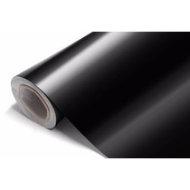 Adesivo Envelopamento Tuning Preto Fosco (1,38x2mts)