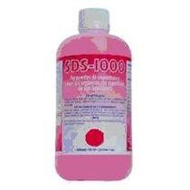 Desincrustante Para Limpeza De Autoclaves Aço Inox - Sds1000