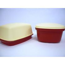 Travessas Actualité(aquece Alimentos Microondas) Tupperware