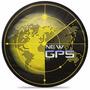 Capa Roda Estepe New Gps Ecosport Crossfox Aircross Spin
