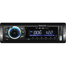 Som Para Carro Energy Bluetooth Aux In Usb Sd/mmc + Controle