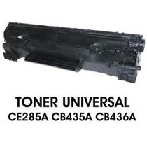 Toner Hp Cb435/436/285 Compatível P/ P1005/1006 M1120 P1505