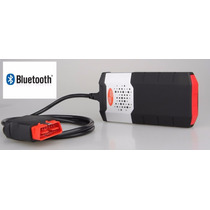 Scanner Automotivo Delphi Autocom Bluetooth 20mts Sinal