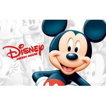 Painel Para Festa Aniversário Mickey M2