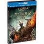 Blu-ray - Fúria De Titãs 2 - (2discos + 3d) Semi Novo