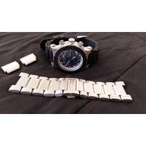 Relógio Invicta Ocean Reef 1465 - Em Mãos No Rj / Br R$20