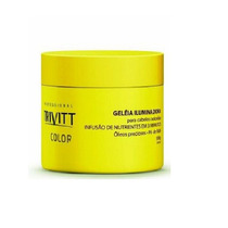 Trivitt Color Geléia Iluminadora 500g Itallian Hair Tech