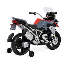 Mini Moto Bmw Gs 12v Elétrica Infantil 2 Motores Apenas Hoje