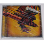 Judas Priest Screaming For Vengeance Cd +dvd - Lacrado
