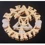 Colar Mandala Personalizada Com Detalhes_semi Jóia