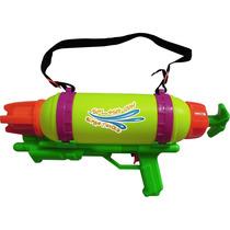 Splash Gun Arma De Água Tank Pistola De Água Com Display Box