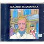 Cd Edgard Scandurra - Amigos Invisíveis - 1989 - Ira!