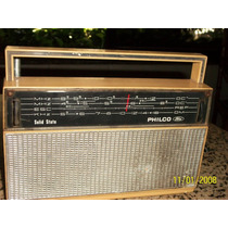 1 Radio Philco Ford 3 Faxas