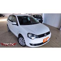 Volkswagen Polo 1.6 Vht Total Flex Completo!