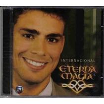 Cd Eterna Magia - Internacional - Original