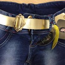 Calça Jeans Marca Carpam Oferta Relâmpago