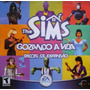 Game Pc Lacrado The Sims Gozando A Vida