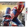 The Amazing Spider Man Nintendo 3ds Mídia Física Lacrado