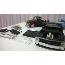 Pick Up Chevrolet 1/24 Jada / ,maisto, Burago , Motor Max,