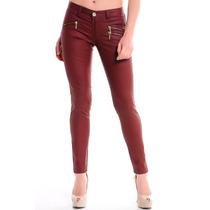 Lote 5 Calcas Jeans Feminino **atacado** Misturando Modelos,
