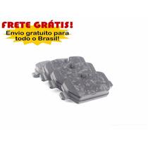 Pastilha Freio Traseira Mini Cooper S 1.6 Turbo 2006-2012