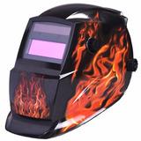 Mascara De Solda Escurecimento Automático Mig Tig Eletrodo